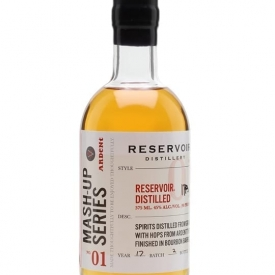 Reservoir Mashup Series 1 Ardent IPA Spirit Drink