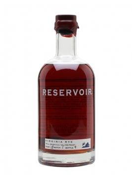 Reservoir Rye Virginia Rye Whiskey