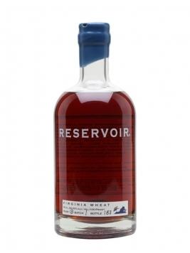 Reservoir Wheat Whiskey Virginia Wheat Whiskey