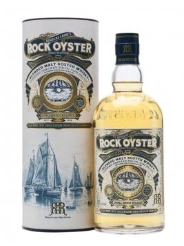 Rock Oyster Island Blended Malt Scotch Whisky