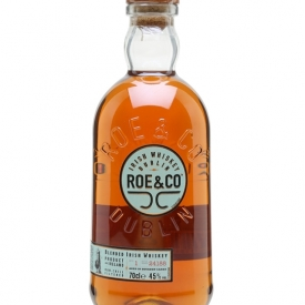 Roe & Co Blended Irish Whiskey Irish Blended Whiskey