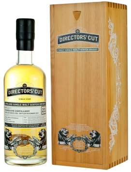Rosebank 21 Year Old 1992 Director's Cut