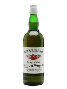 Rosebank / Bot.1970s Lowland Single Malt Scotch Whisky