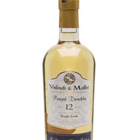 Royal Brackla 12 Year Old / Valinch & Mallet Highland Whisky