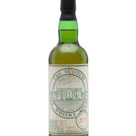 SMWS 27.35 / 1967 / Bot.1995 Campbeltown Single Malt Whisky