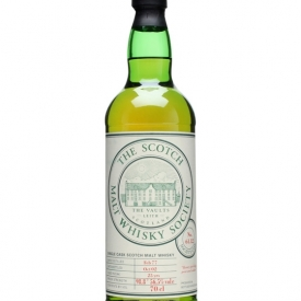 SMWS 61.12 / 1977 / 25 Year Old Highland Single Malt Scotch Whisky
