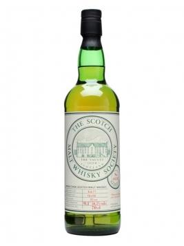 SMWS 61.12 / 1977 / 25 Year Old Highland Single Malt Scotch Whisky