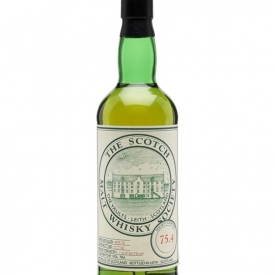 SMWS 75.4 / 1979 / 14 Year Old Highland Single Malt Scotch Whisky