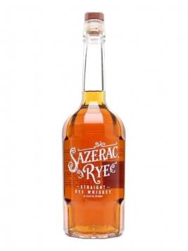 Sazerac Rye Kentucky Straight Rye Whiskey