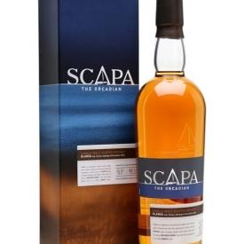 Scapa Glansa Island Single Malt Scotch Whisky