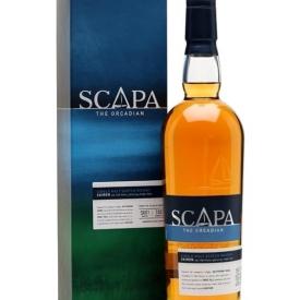 Scapa Skiren Island Single Malt Scotch Whisky