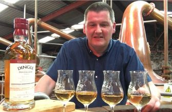 Dingle Batch No. 5 Single Malt Irish Whiskey New Release