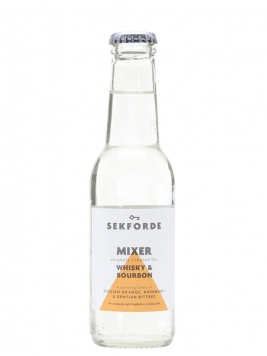 Sekforde Whisky & Bourbon Mixer / Single Bottle
