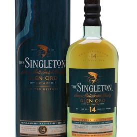 Singleton of Glen Ord 14 Year Old / Special Releases 2018 Highland Whisky
