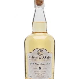 South Shore Islay Malt 8 Year Old / Valinch & Mallet Islay Whisky