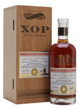 Speyside's Finest 1967 / 50 Year Old / Sherry Cask / XOP Speyside Whisky