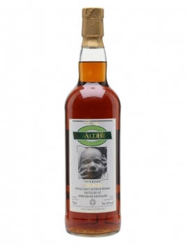 Springbank 15 Year Old / New Born / Da Mhile Campbeltown Whisky