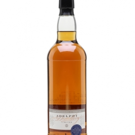 Springbank 1969 / 35 Year Old / Adelphi Campbeltown Whisky