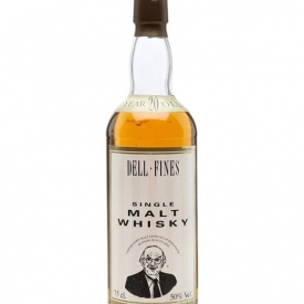 Springbank 20 Year Old / Dell Fines / Bot.1980s Campbeltown Whisky