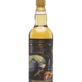 Springbank 21 Year Old 1996 Peated / Whisky Agency Campbeltown Whisky
