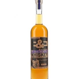 St George Breaking & Entering American Whiskey