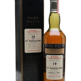 St Magdalene 1979 / 19 Year Old / Rare Malts Lowland Whisky