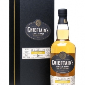 St Magdalene 1982 / 26 Year Old / Chiftans Choice Lowland Whisky