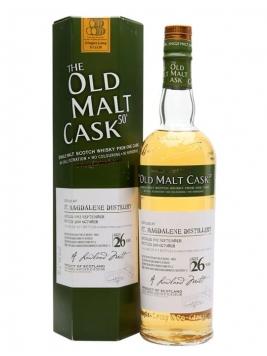 St Magdalene 1982 / 26 Year Old / Old Malt Cask Lowland Whisky