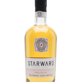 Starward Bourbon Cask Australian Single Malt Whisky