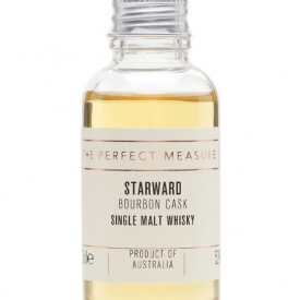 Starward Bourbon Cask Sample Australian Single Malt Whisky