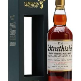 Strathisla 1969 / Bot.2014 / Sherry Cask / Gordon & Macphail Speyside Whisky