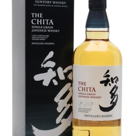 Suntory Chita Whisky Japanese Single Grain Whisky