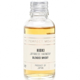 Suntory Hibiki Japanese Harmony Sample Japanese Blended Whisky