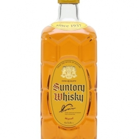 Suntory Kakubin Yellow Label Blended Japanese Whisky