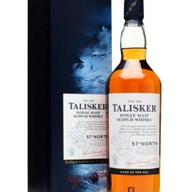 Talisker 57° North Island Single Malt Scotch Whisky
