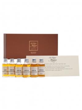 Talisker Gift Set / 6x3cl Island Single Malt Scotch Whisky