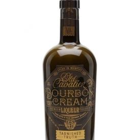 Tarnished Truth Old Cavalier Bourbon Cream