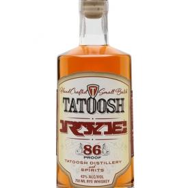 Tatoosh Rye American Whiskey