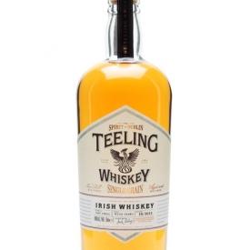 Teeling Single Grain Whiskey Irish Single Grain Whiskey