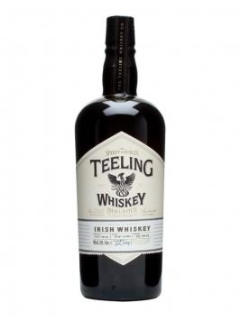 Teeling Small Batch Whiskey Irish Blended Whiskey