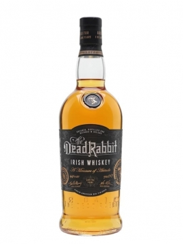 The Dead Rabbit Irish Whiskey / 5 Year Old Irish Blended Whiskey