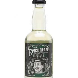 The Epicurean Miniature / Douglas Laing Lowland Whisky