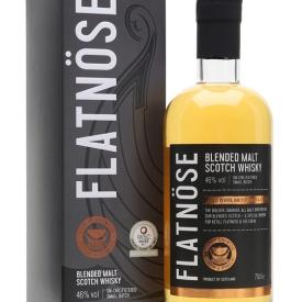 The Islay Boys Flatnöse Blended Malt Blended Malt Scotch Whisky