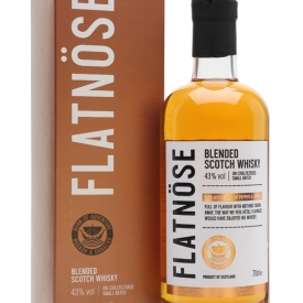 The Islay Boys Flatnöse Blended Scotch Blended Scotch Whisky