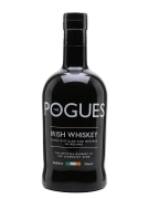 The Pogues Blended Irish Whiskey Blended Irish Whiskey