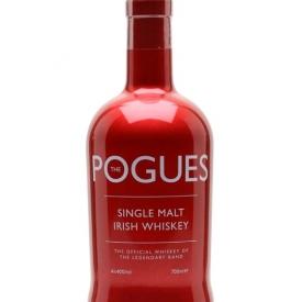 The Pogues Single Malt Irish Whiskey Irish Single Malt Whiskey