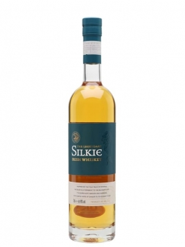 The Silkie Irish Whiskey Irish Blended Whiskey
