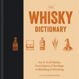 The Whisky Dictionary