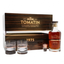 Tomatin 1975 / 43 Year Old / Warehouse 6 Collection Highland Whisky