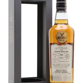 Tomatin 1989 / 29 Year Old / Connoisseurs Choice Highland Whisky